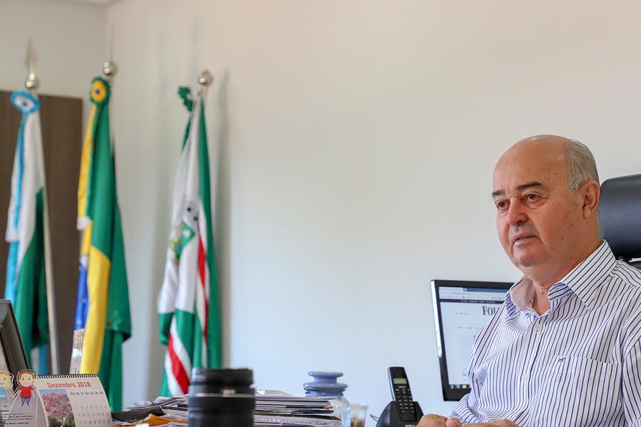 Center prefeito gilberto garcia