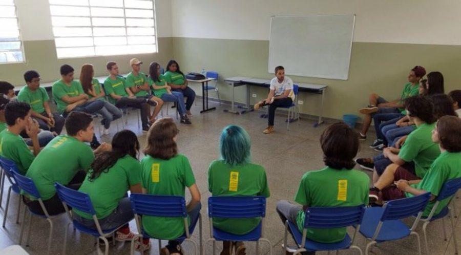Center alunos 2
