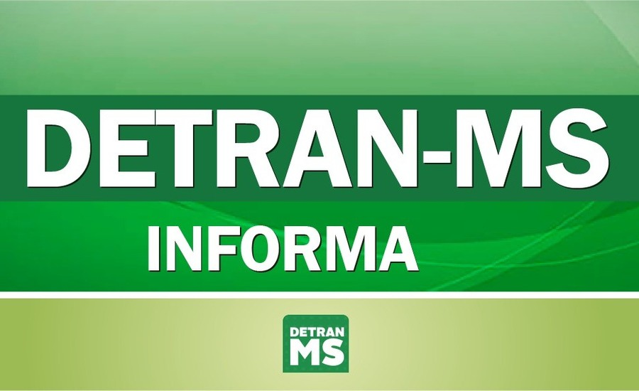 Center detran ms