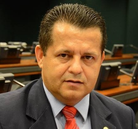 Left or right valtenir pereira deputado federal