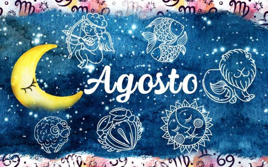 Center horoscopo agosto