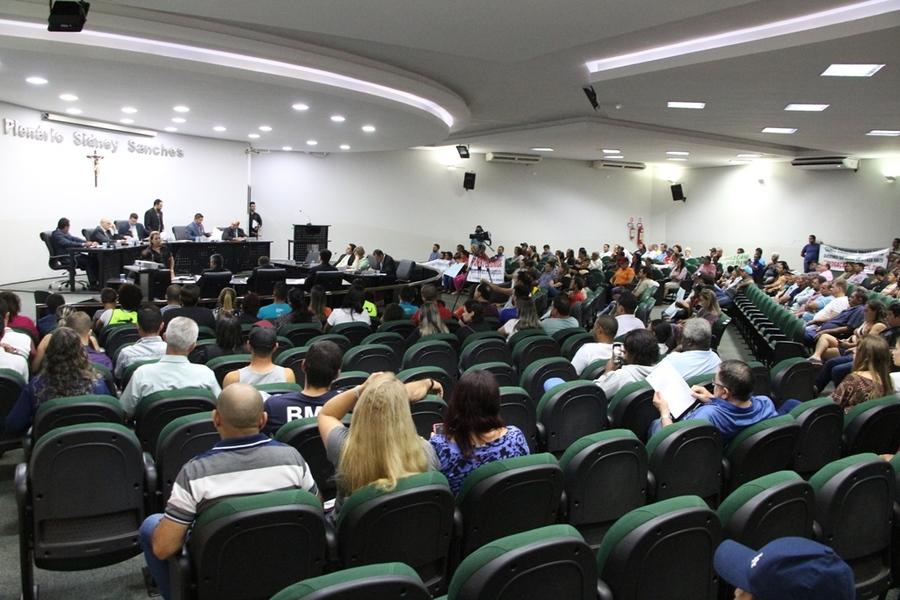 Center vereadores elencam sugest es prefeitura de nova andradina