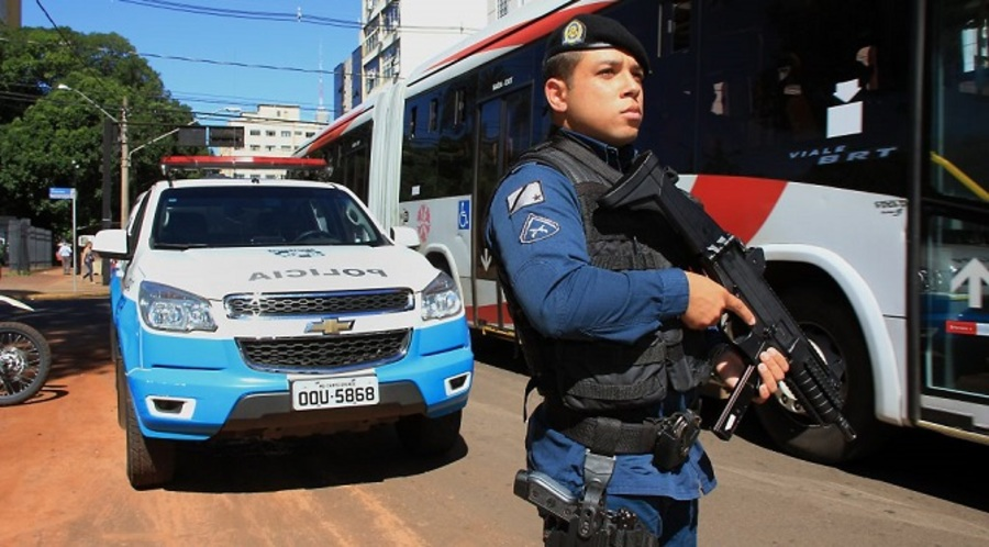 Center policiamento foto edemir rodrigues 672 x 372
