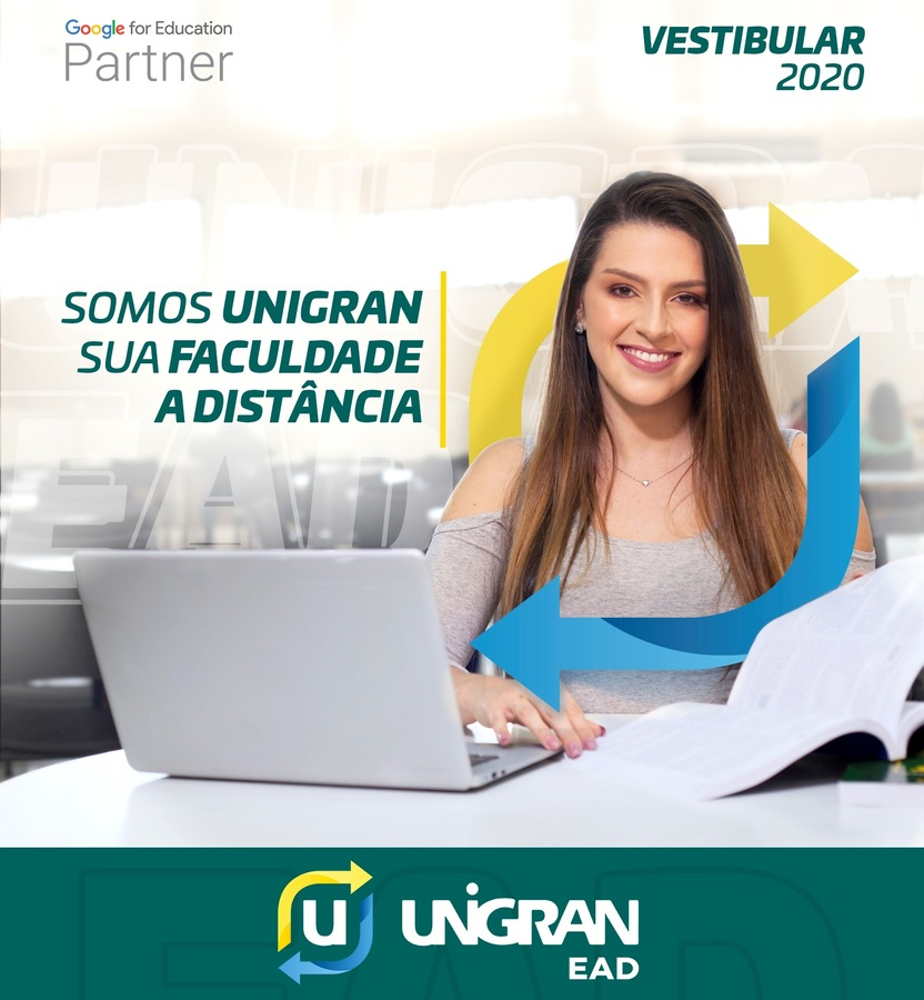 Unigran NET realiza Vestibular 2020 em Nova Andradina; Não perca esta oportunidade! - Nova News