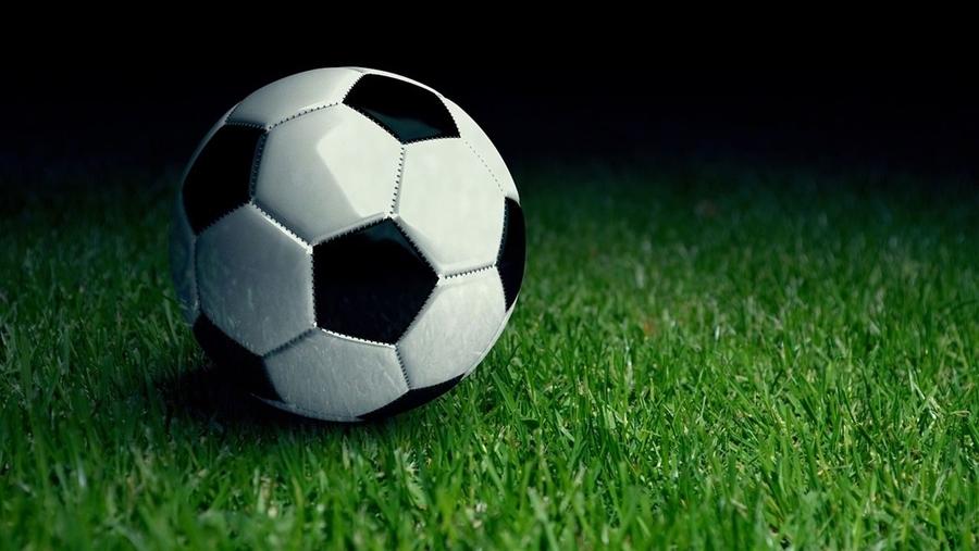 Center bola futebol
