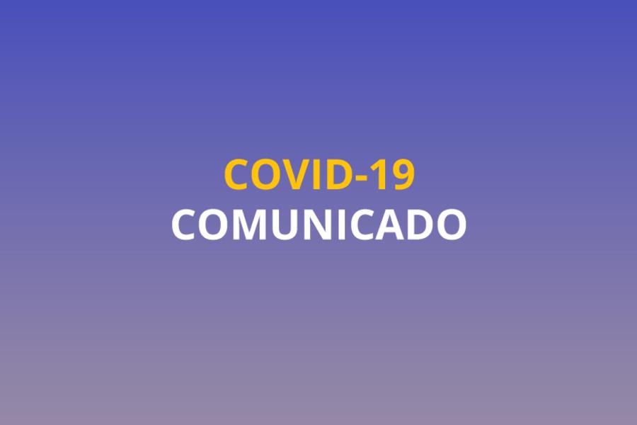 Center center covid 19