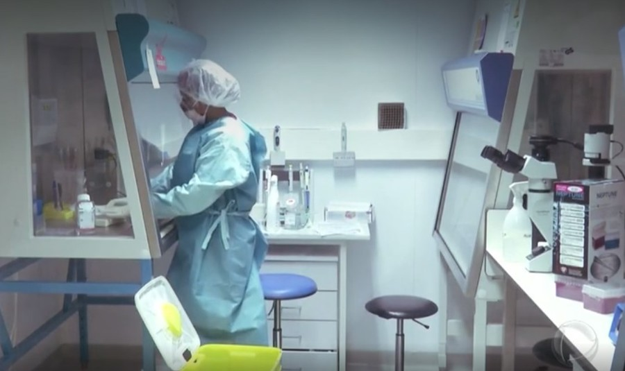 Center vacina covid
