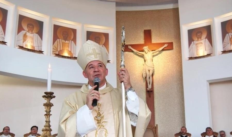 Center bispo
