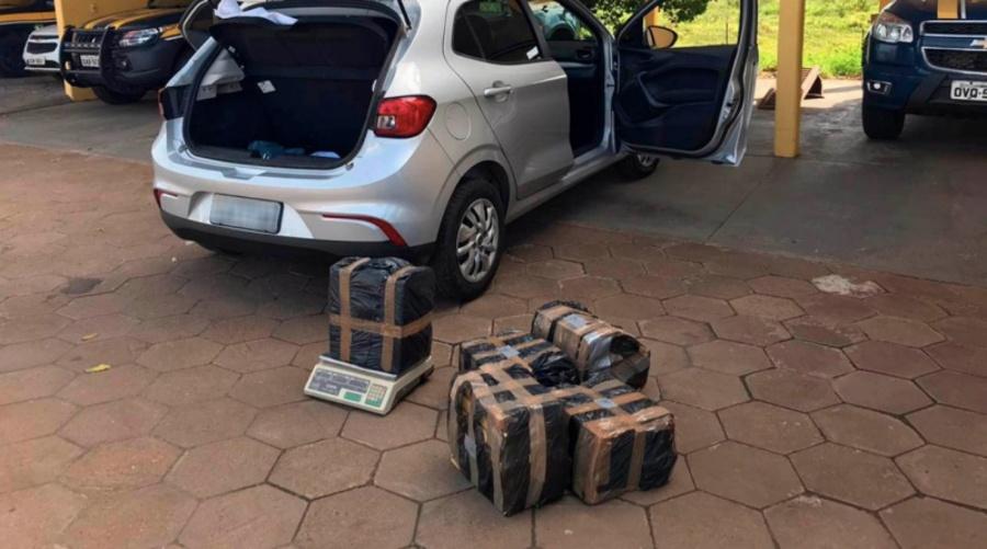 Center prf apreende 694 kg de maconha em bataguassu ms 800x445