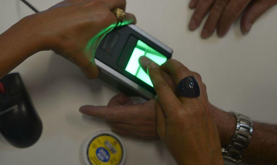 Center biometria