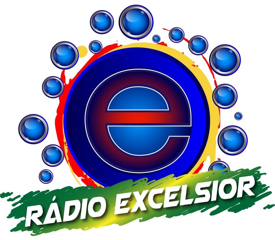 Center nova logo radio excelsior