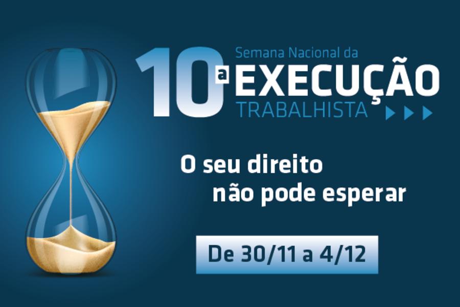 Center campanha semana nacional da execu o trabalhista 2020 mini inter