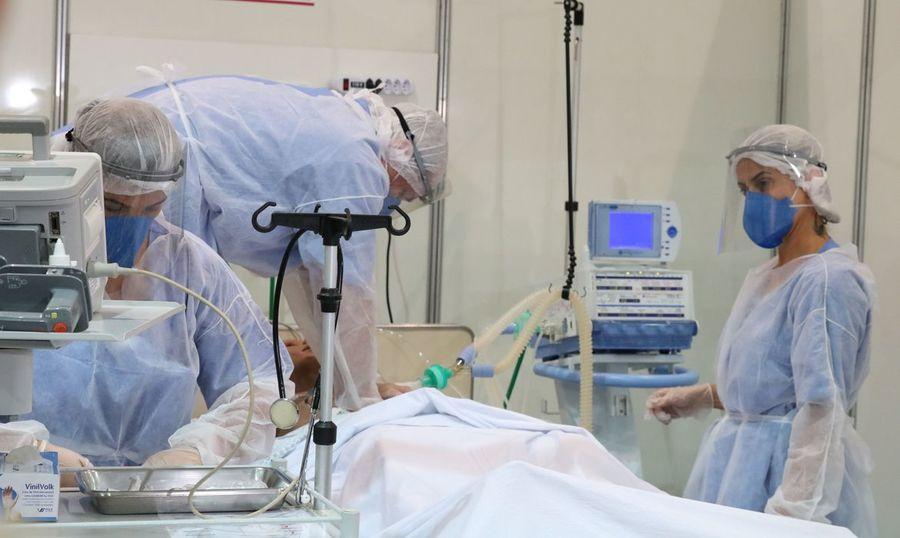Center hospital de campanha covid 19 complexo esportivo do ibirapuera2904200183 0