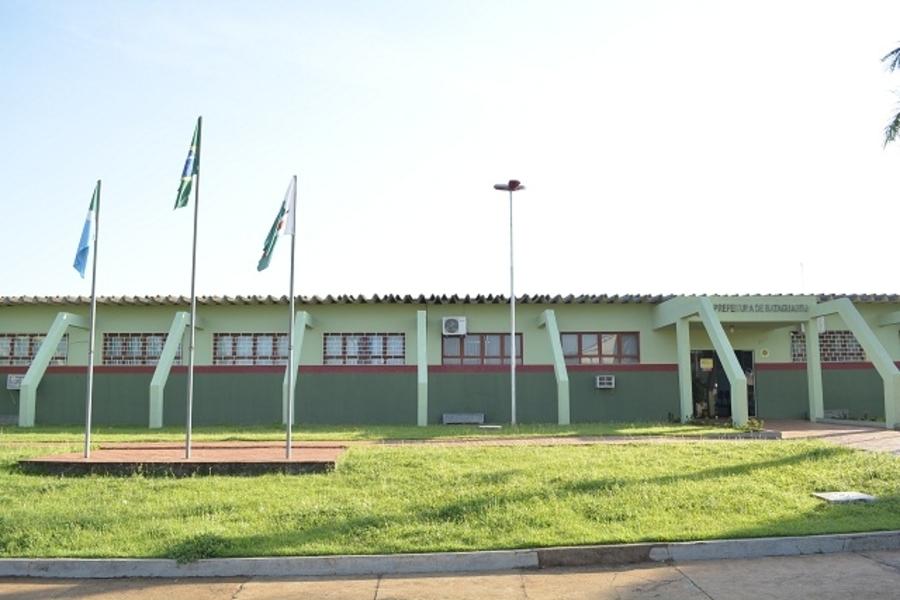 Center prefeitura de bataguassu concede 2.95 de reajuste salarial para servidores municipais