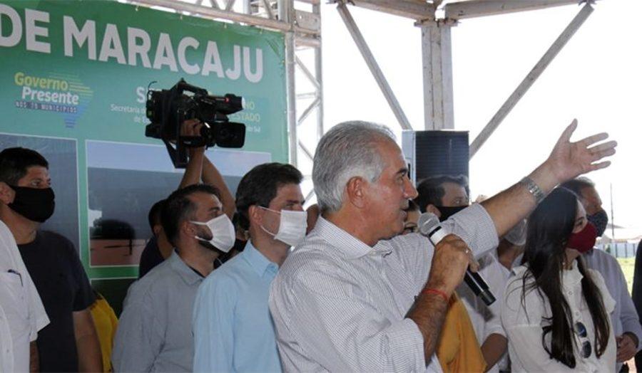 Center governador lan a obras em maracaju foto chico ribeiro 4 730x425