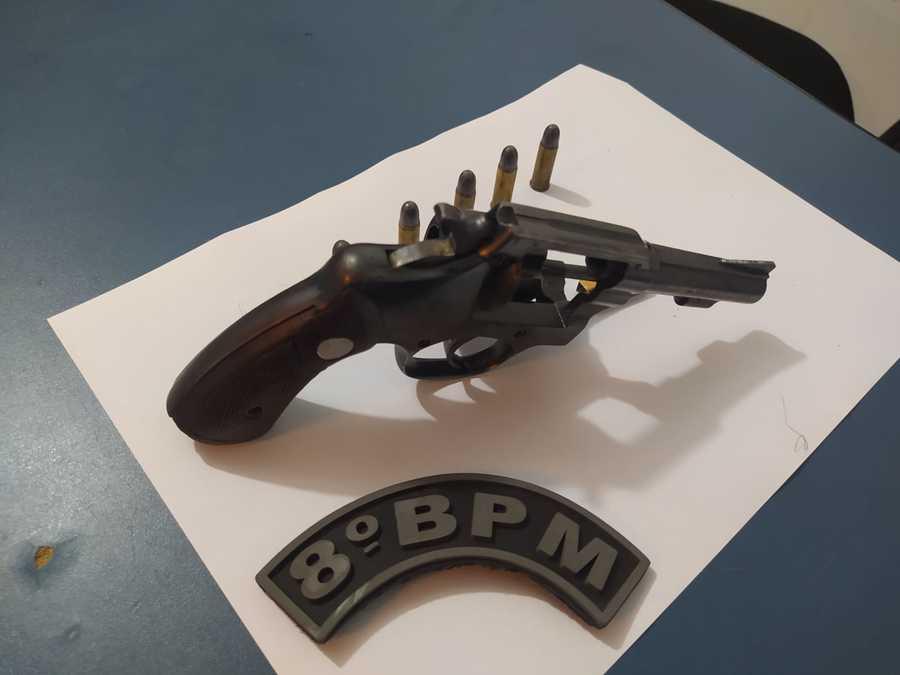 Center arma