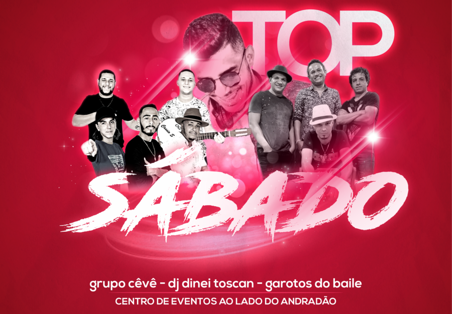 Center sabado top